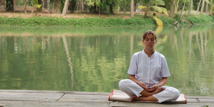 meditation_by_the_lake